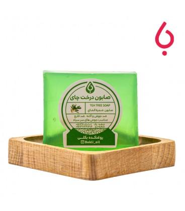 پن دستساز درخت چای