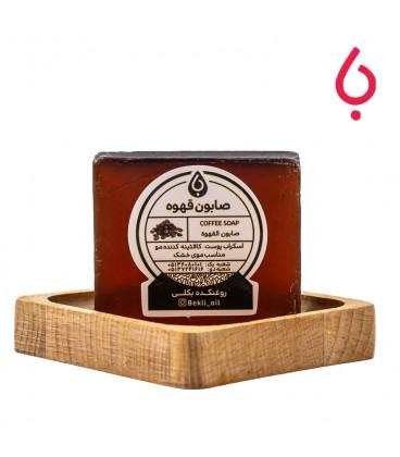 پن دستساز قهوه Coffee Handmade Soap