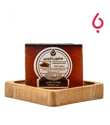پن دستساز دارچین CinnamonHandmade Soap