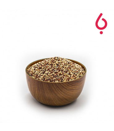 دانه کینوا Quinoa Seed