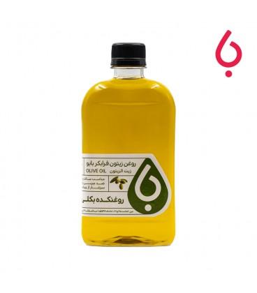 روغن زیتون فرابکر بابو extra virgin olive oil