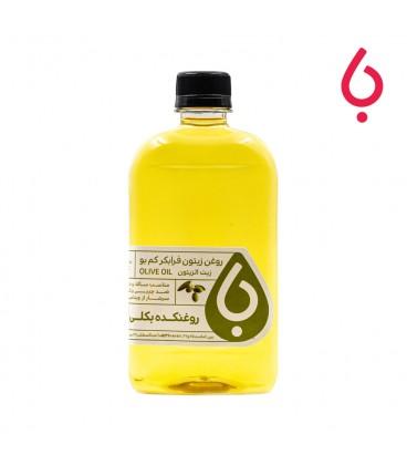 روغن زیتون فرایکر کم بو extra virgin olive oil